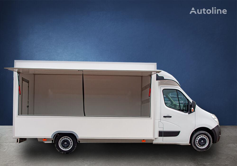 new OPEL Movano Imbiss, Verkaufmobil, Food Truck vending truck < 3.5t
