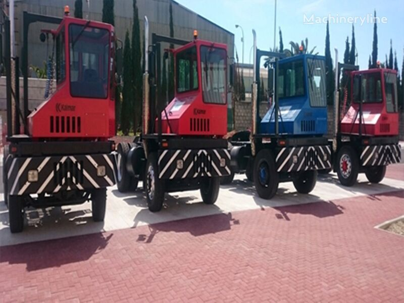 KALMAR PT-122 RoRo tractor