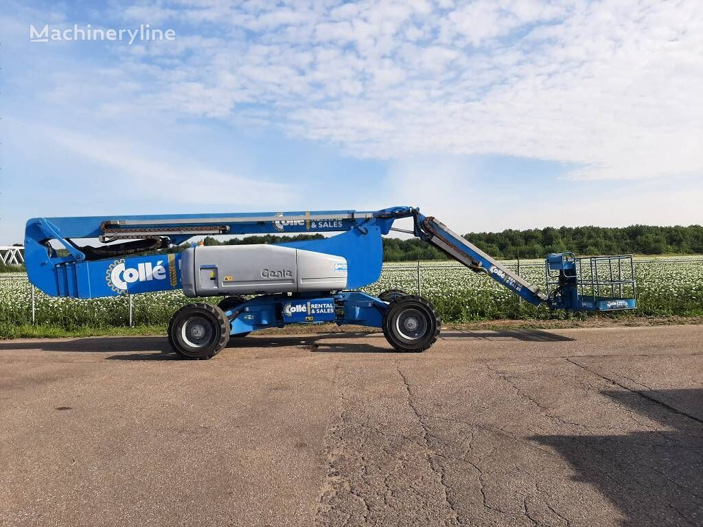 GENIE Z 135/70 articulated boom lift