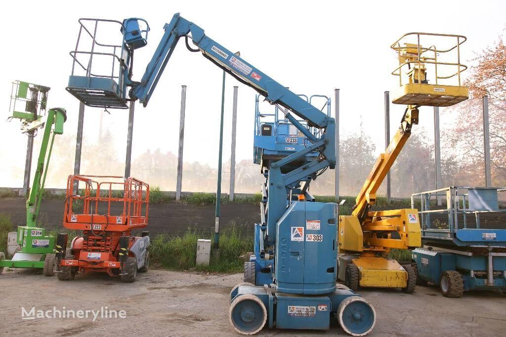 GENIE Z 30/20 (303) articulated boom lift