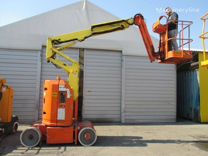 GENIE Z 30/20 N articulated boom lift