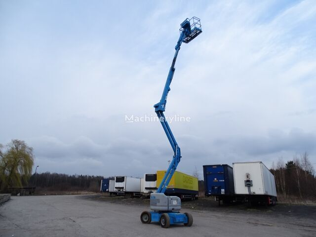 GENIE Z 45/25J articulated boom lift