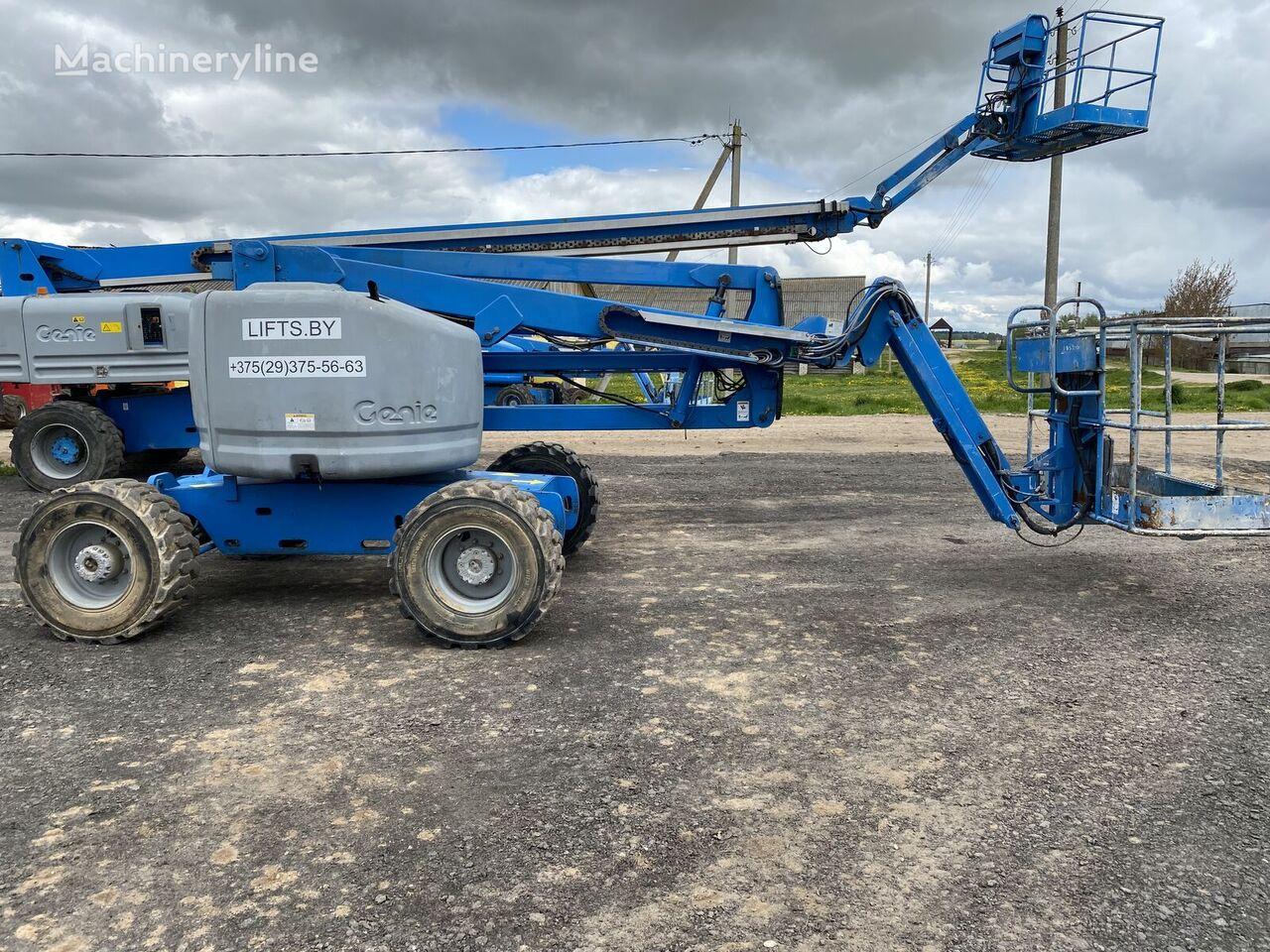 GENIE Z45/25 articulated boom lift