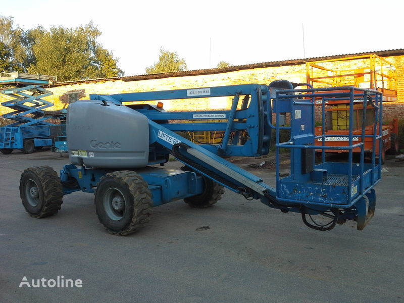 GENIE Z45/25J RT 4*4 articulated boom lift