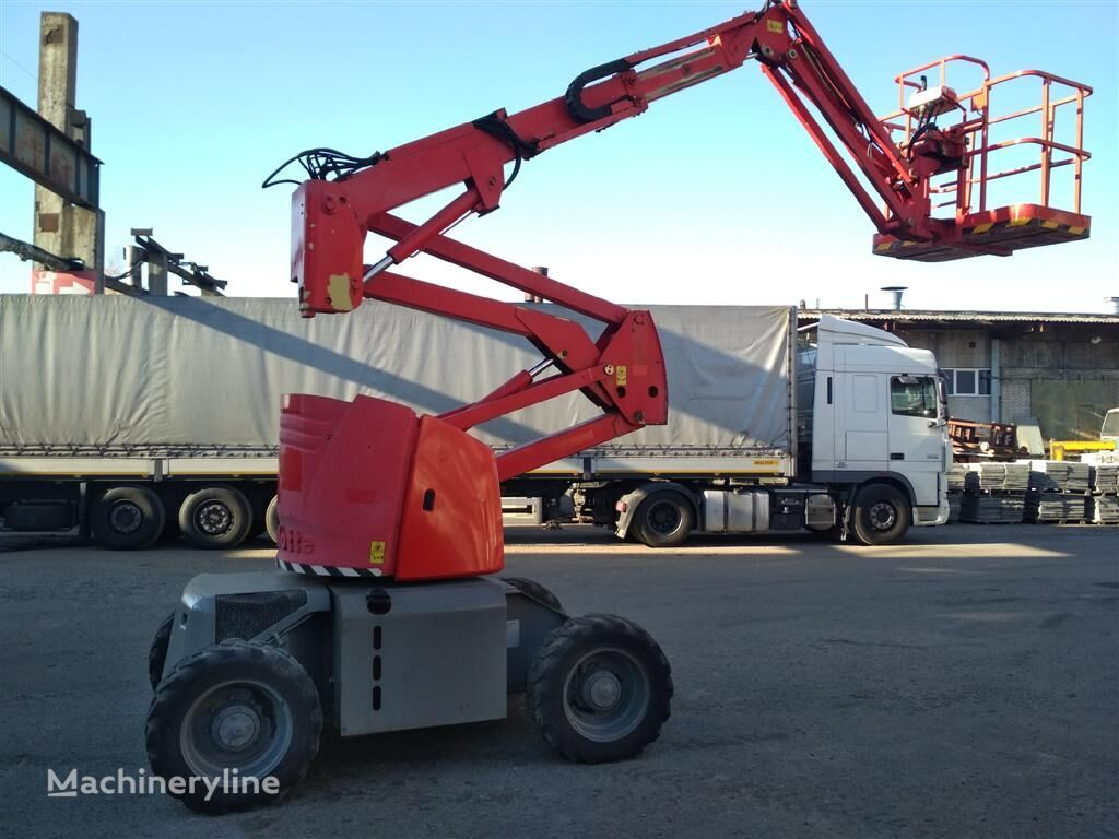 HAULOTTE HA12 PX articulated boom lift
