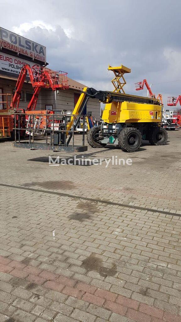 HAULOTTE HA32PX articulated boom lift