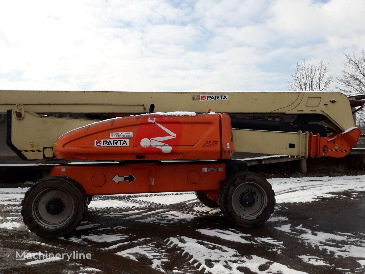 JLG 1250 AJ articulated boom lift