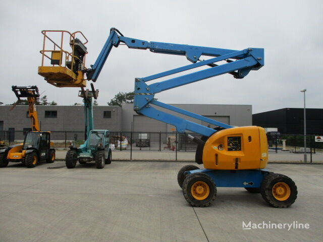 JLG 450 AJ (343) articulated boom lift