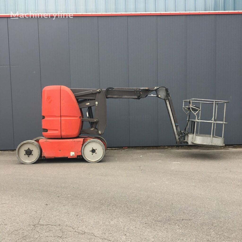 MANITOU 120 AETJ articulated boom lift