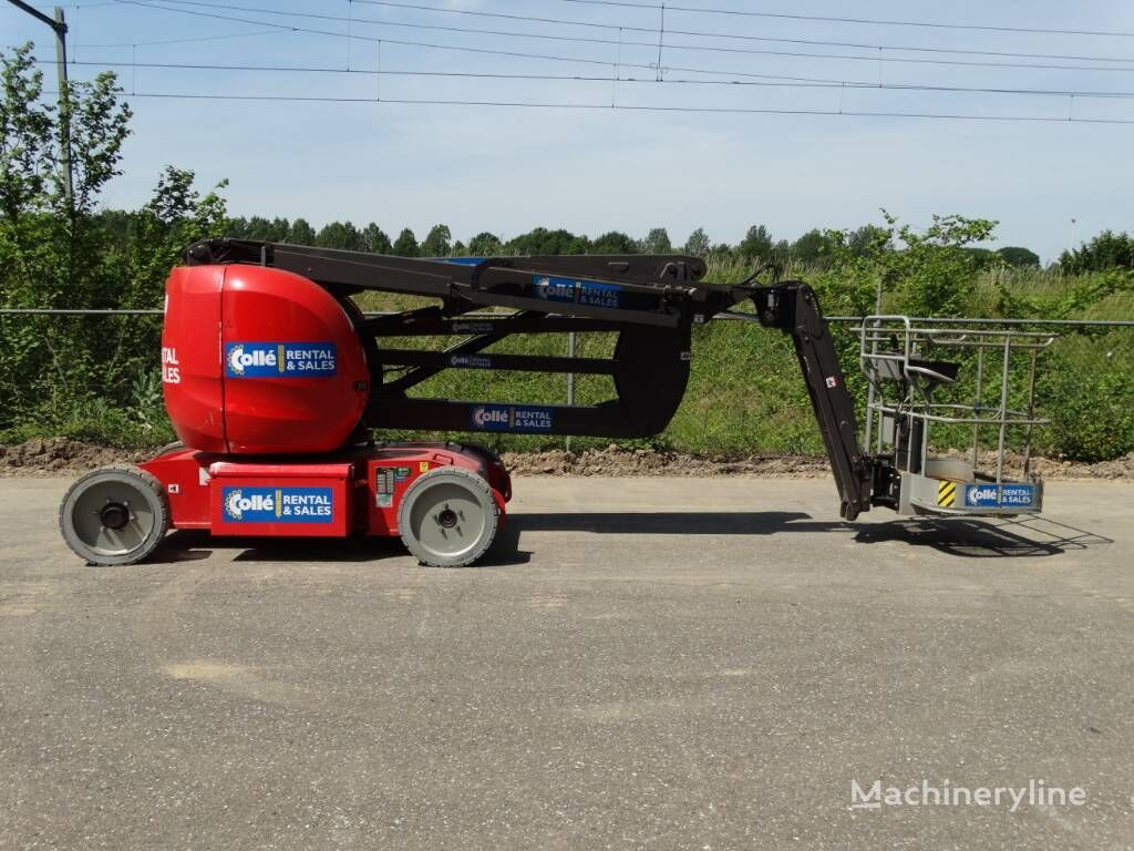 MANITOU 150 AETJ compact articulated boom lift