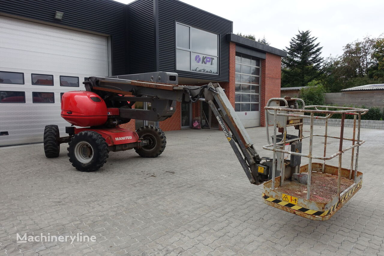 MANITOU 180ATJ RC articulated boom lift