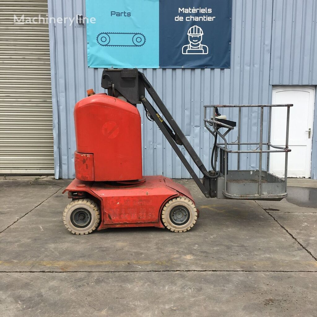 MANITOU 80 VJR articulated boom lift