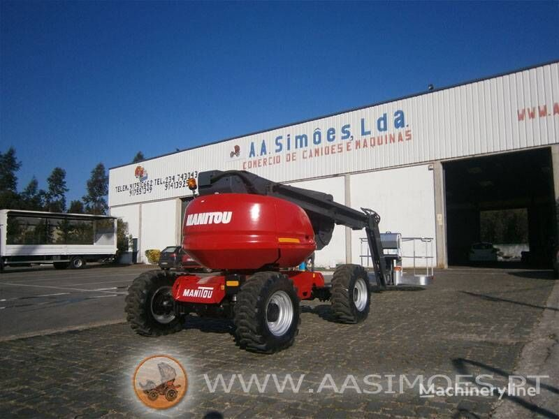 MANITOU ATJ180 articulated boom lift