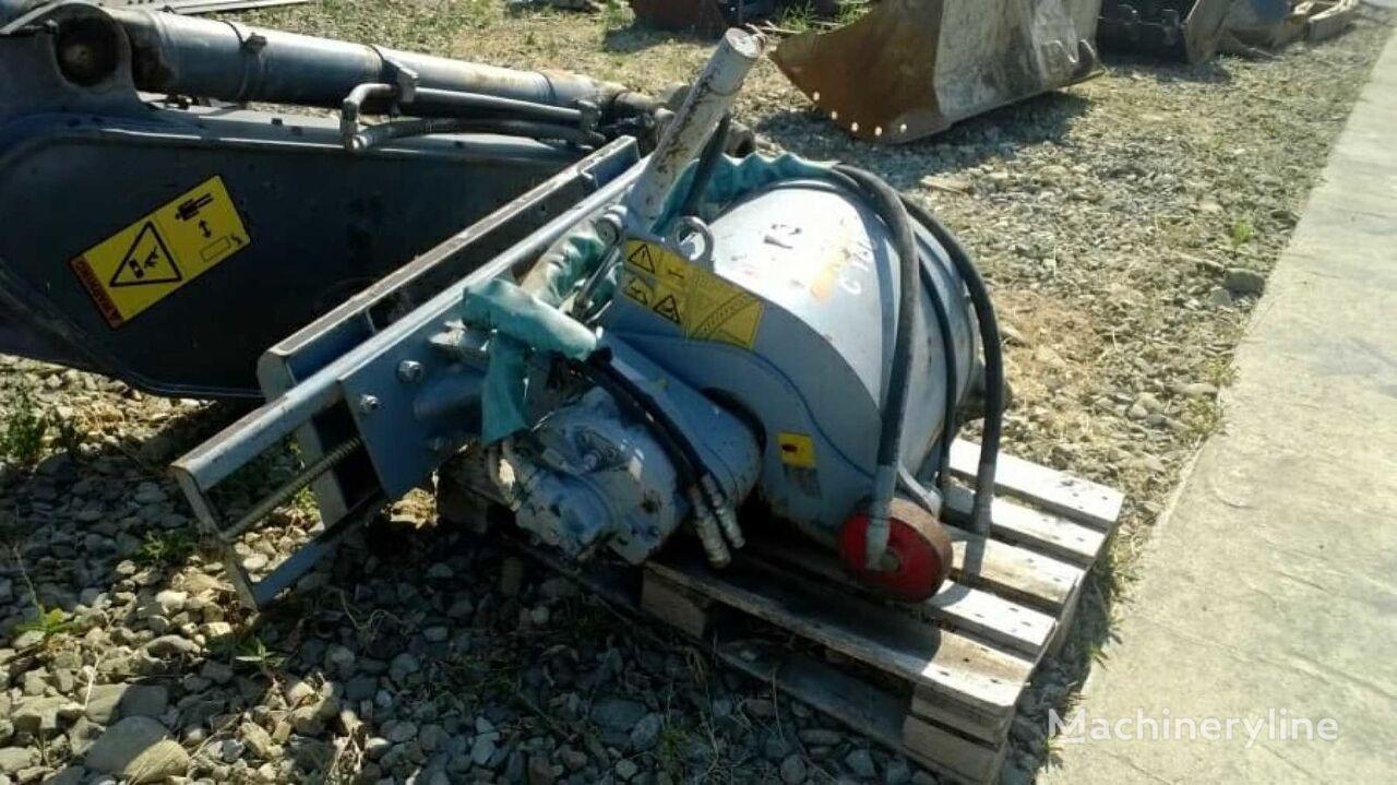 ASPHALT MILLING MACHINE asphalt cutter