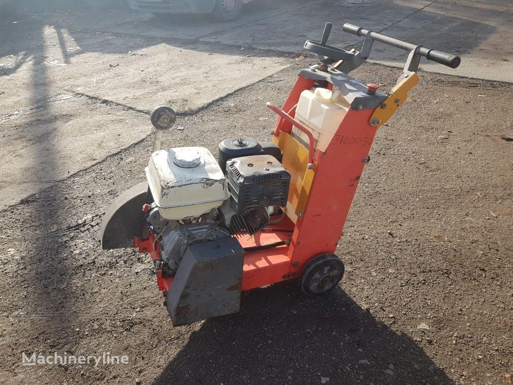 HUSQVARNA FS400LV, Lissmac, Norton, krug 450-600mm asphalt cutter
