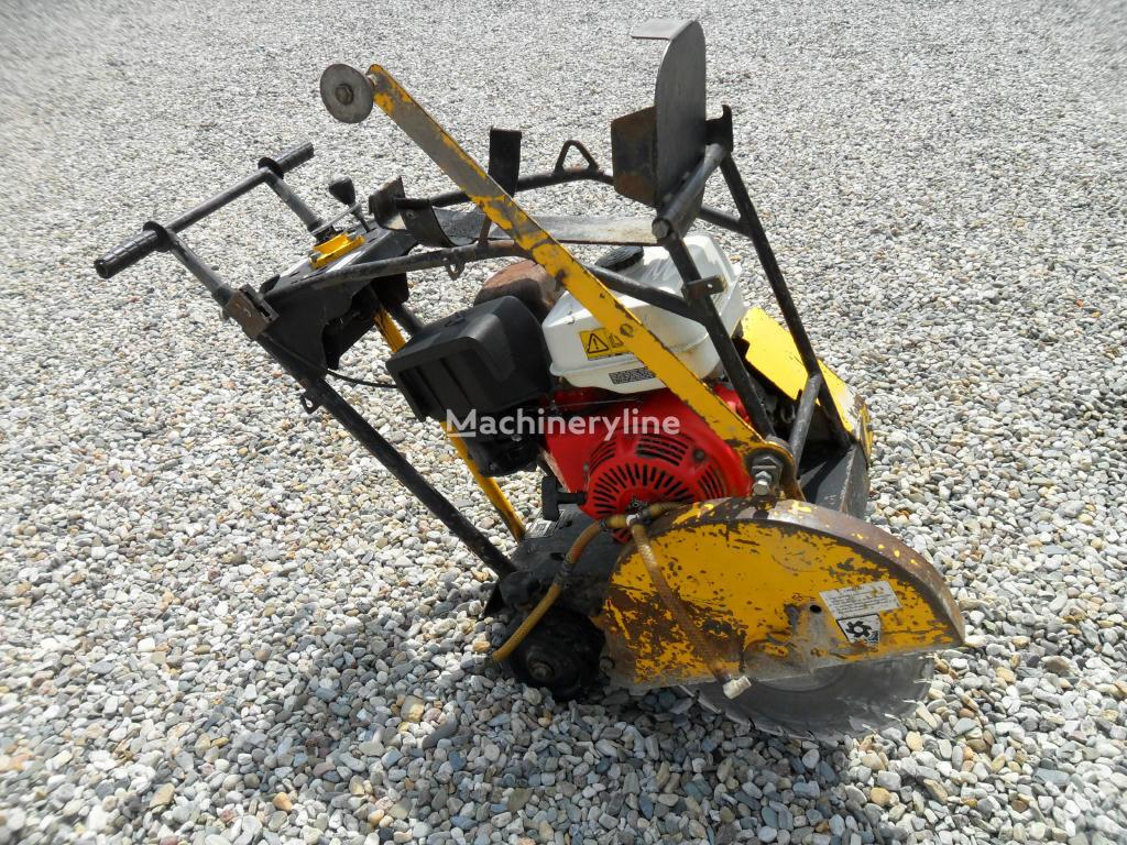Ostatní Řezačka NTC RZ 170 asphalt cutter