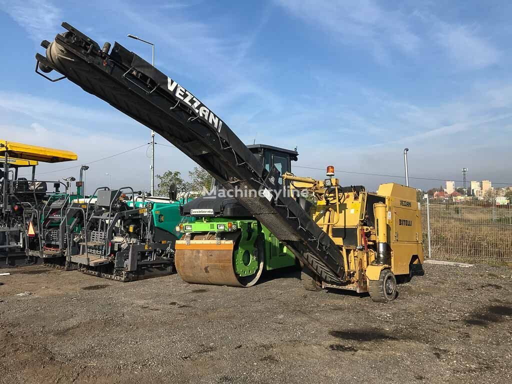BITELLI SF60 asphalt milling machine