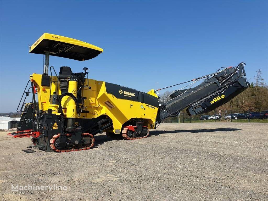 new BOMAG BM 1200-35 asphalt milling machine