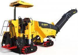 BOMAG BM 1300-35 asphalt milling machine