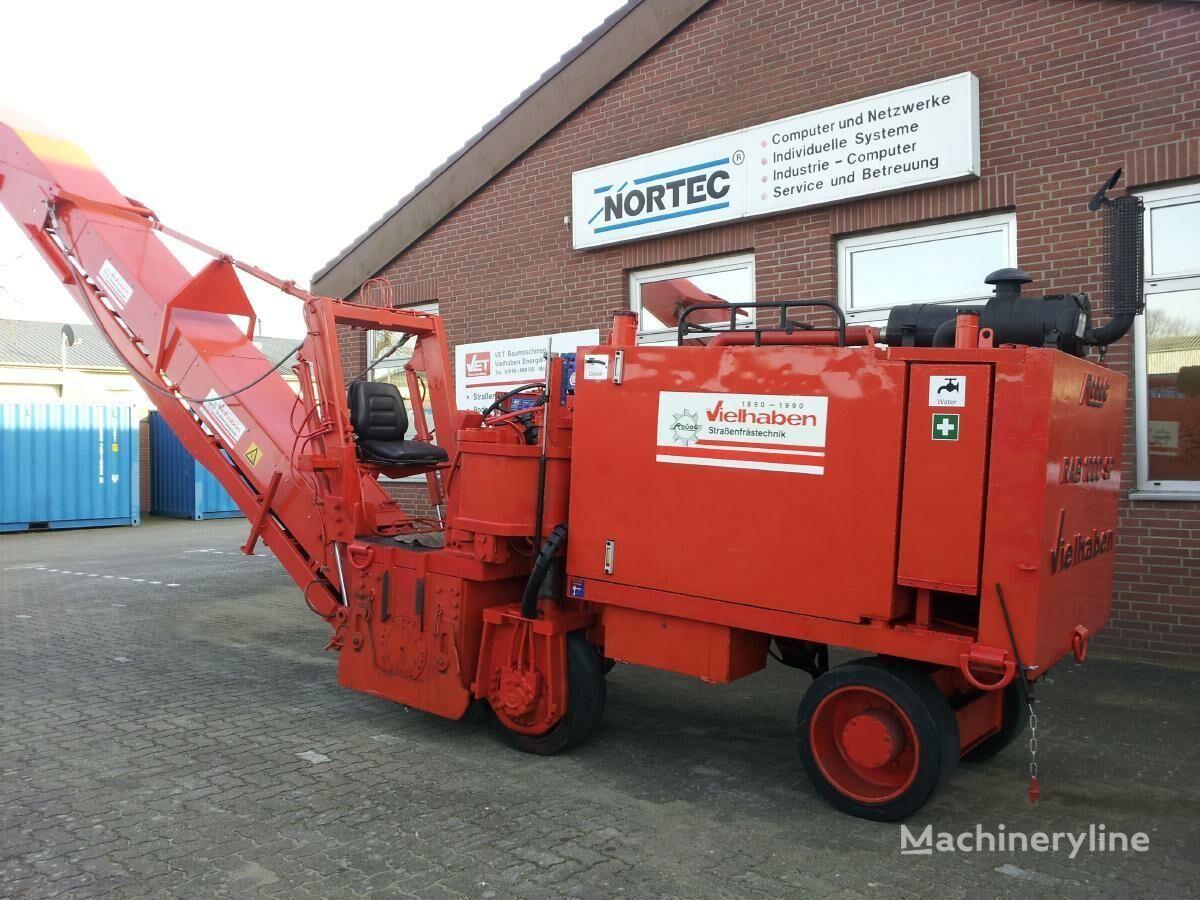 VIELHABEN Kaltfräse RAB 1000 Sp  asphalt milling machine