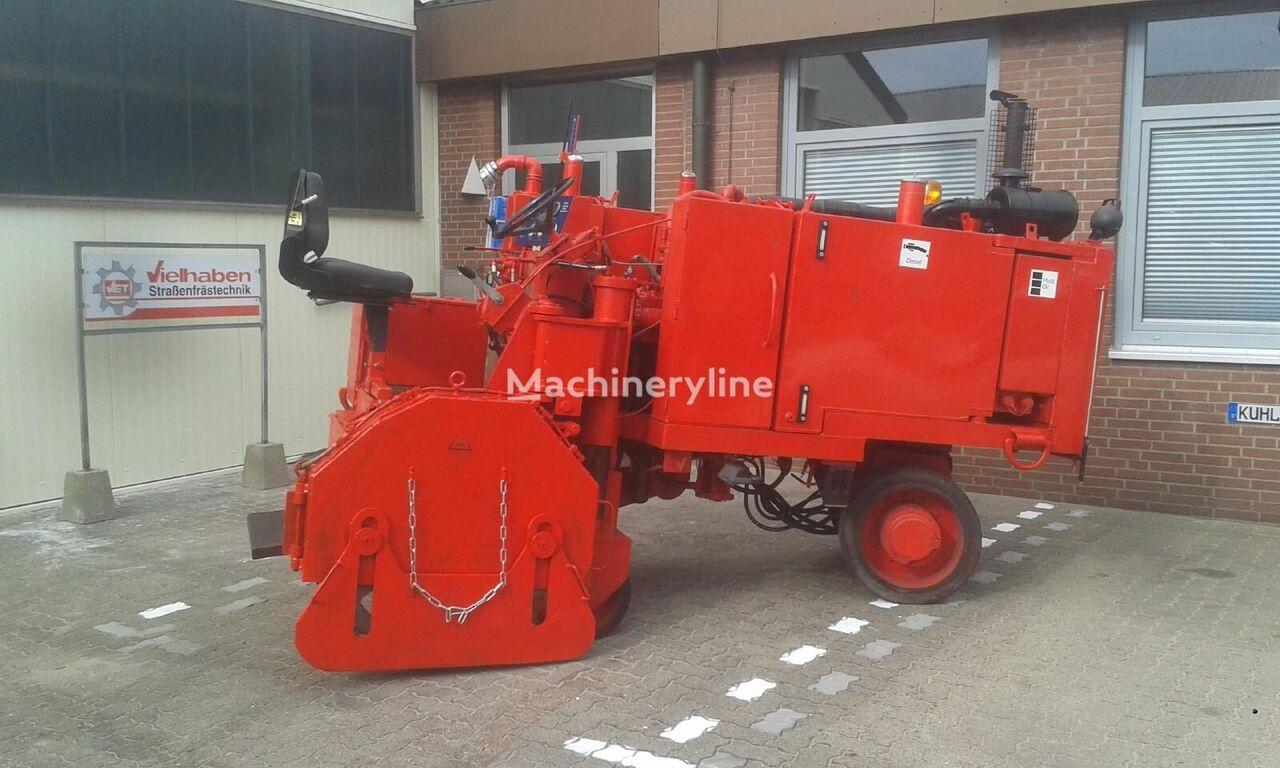 VIELHABEN Nutfräse RAB 500 SP / NF asphalt milling machine