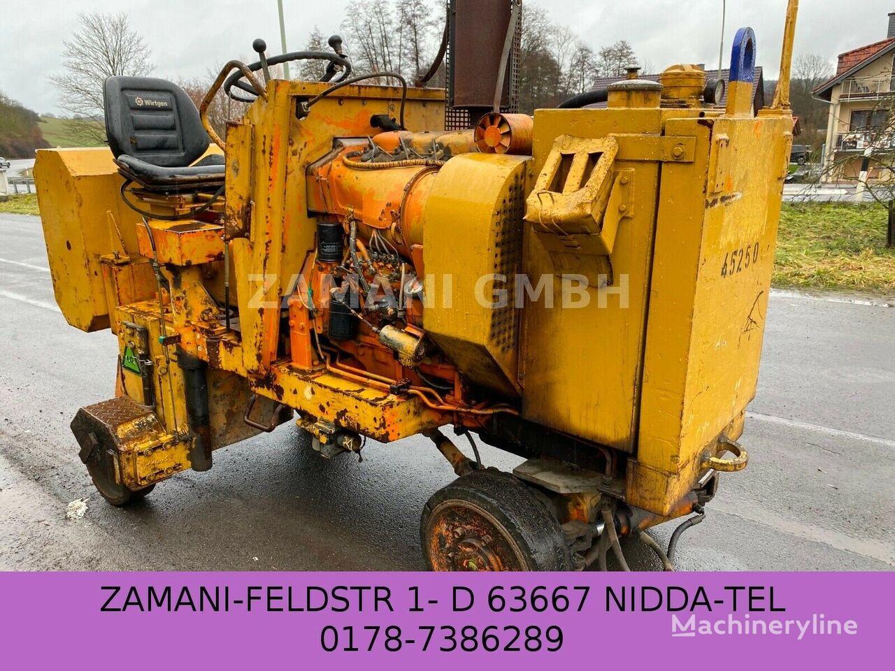 WIRTGEN SF 500 C  asphalt milling machine