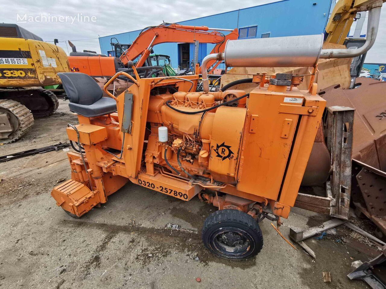 WIRTGEN SF500C asphalt milling machine