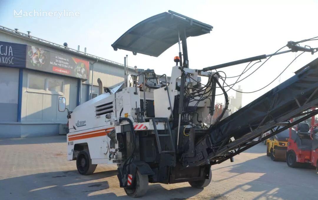 WIRTGEN W 1000 asphalt milling machine