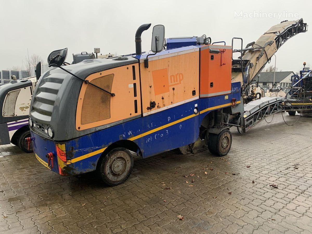 WIRTGEN W100 asphalt milling machine