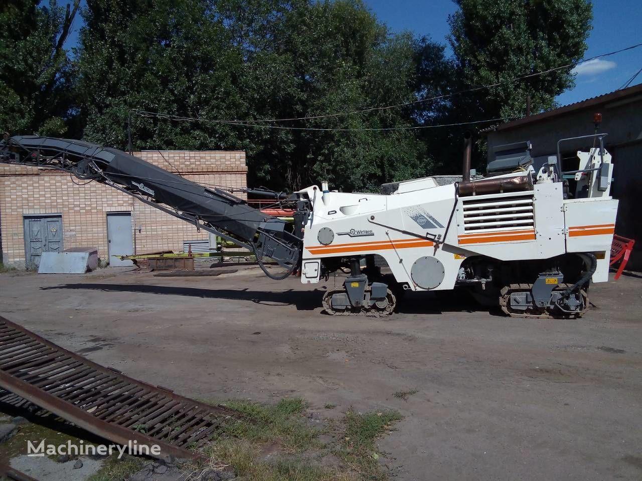 WIRTGEN W1200F ( V NAYaVNOSTI) asphalt milling machine
