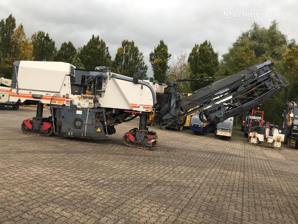 WIRTGEN W150 asphalt milling machine