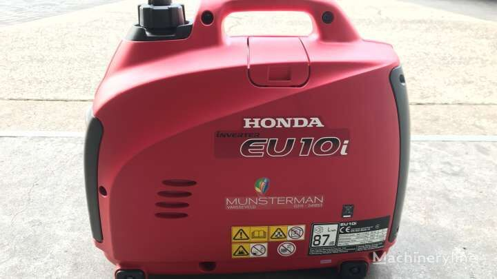 HONDA EU10I automotive tool