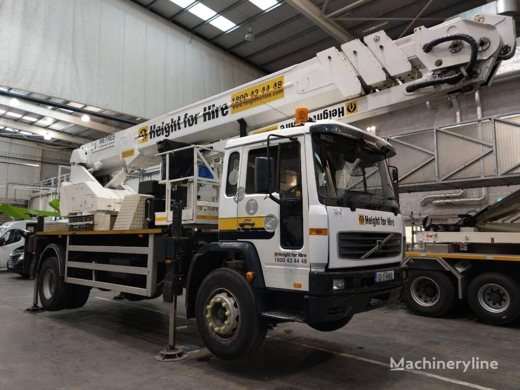 Bronto S 34 MDT bucket truck