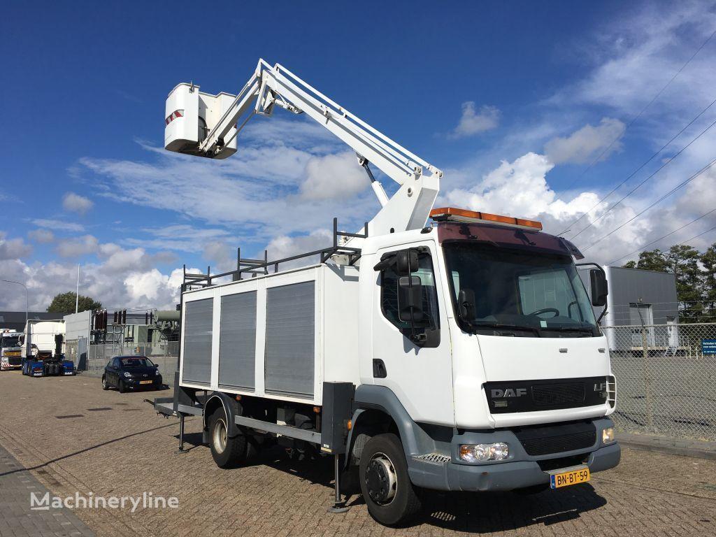 DAF LF 45 Hoogwerker bucket truck