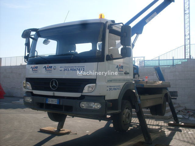 MERCEDES-BENZ ATEGO bucket truck