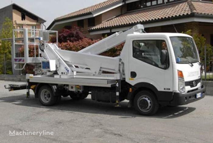 Multitel PAGLIERO MX 250 bucket truck
