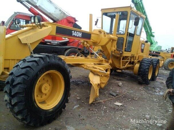 CATERPILLAR 140H bulldozer