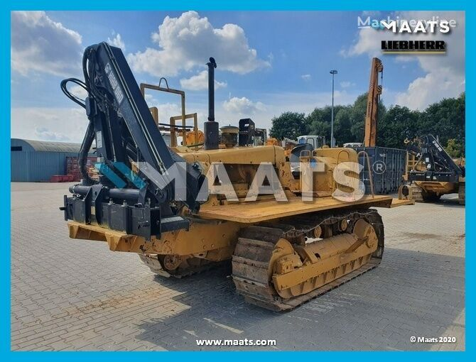 CATERPILLAR 561D  bulldozer