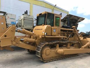 CATERPILLAR D7G bulldozers for sale, dozer from the Netherlands, buy