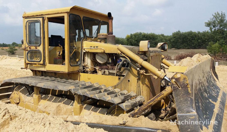 CATERPILLAR D5B bulldozers for sale, dozer - Vietnam, buy