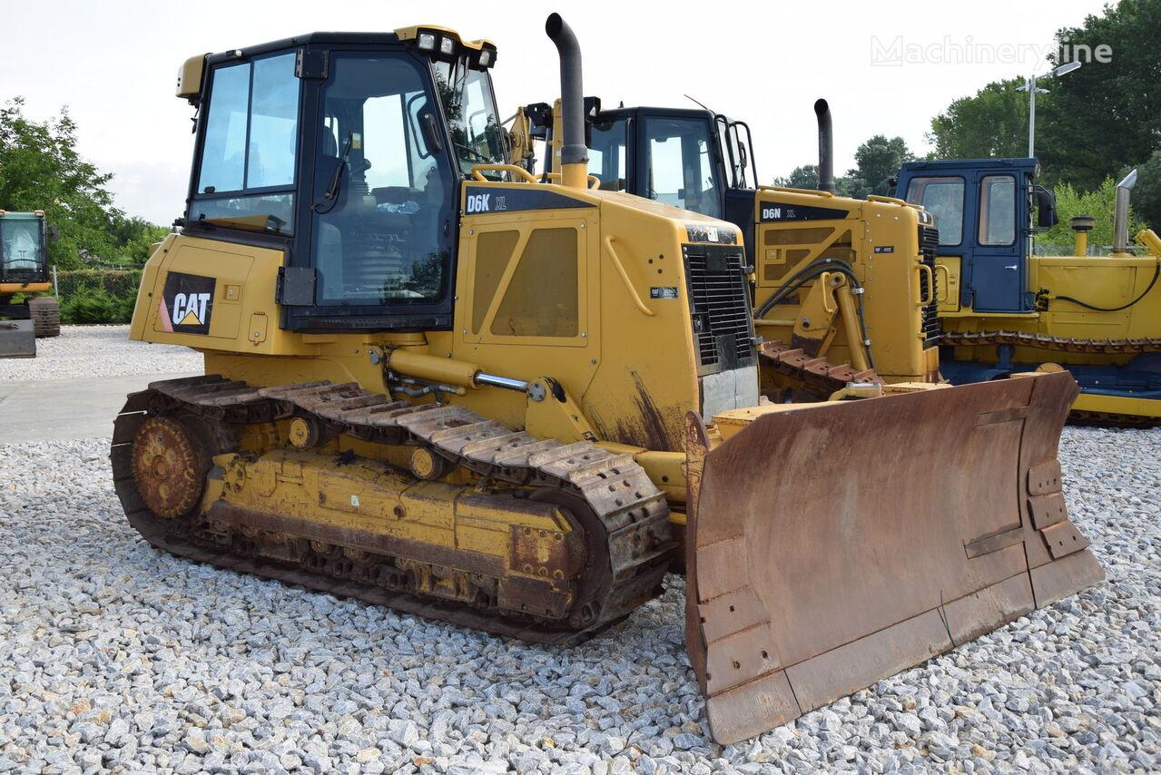 CATERPILLAR D6K XL bulldozer