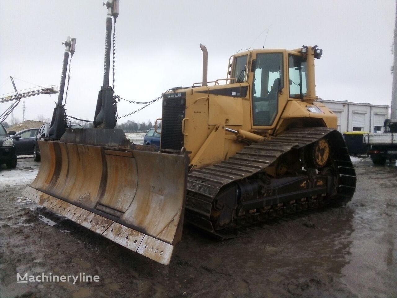 CATERPILLAR D6N bulldozer