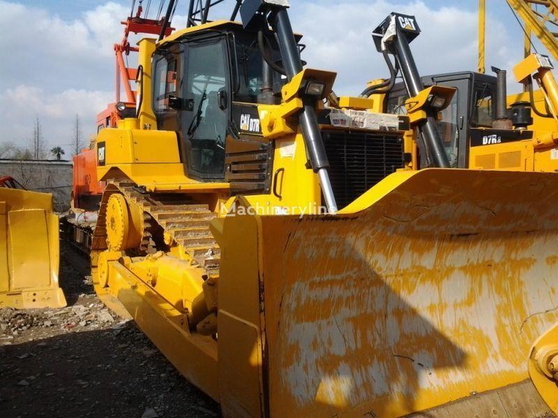 new CATERPILLAR D7R XL bulldozer