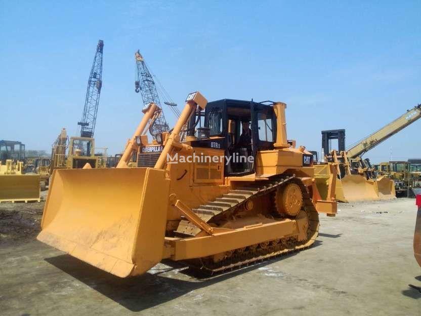 CATERPILLAR D7R-XR II bulldozer