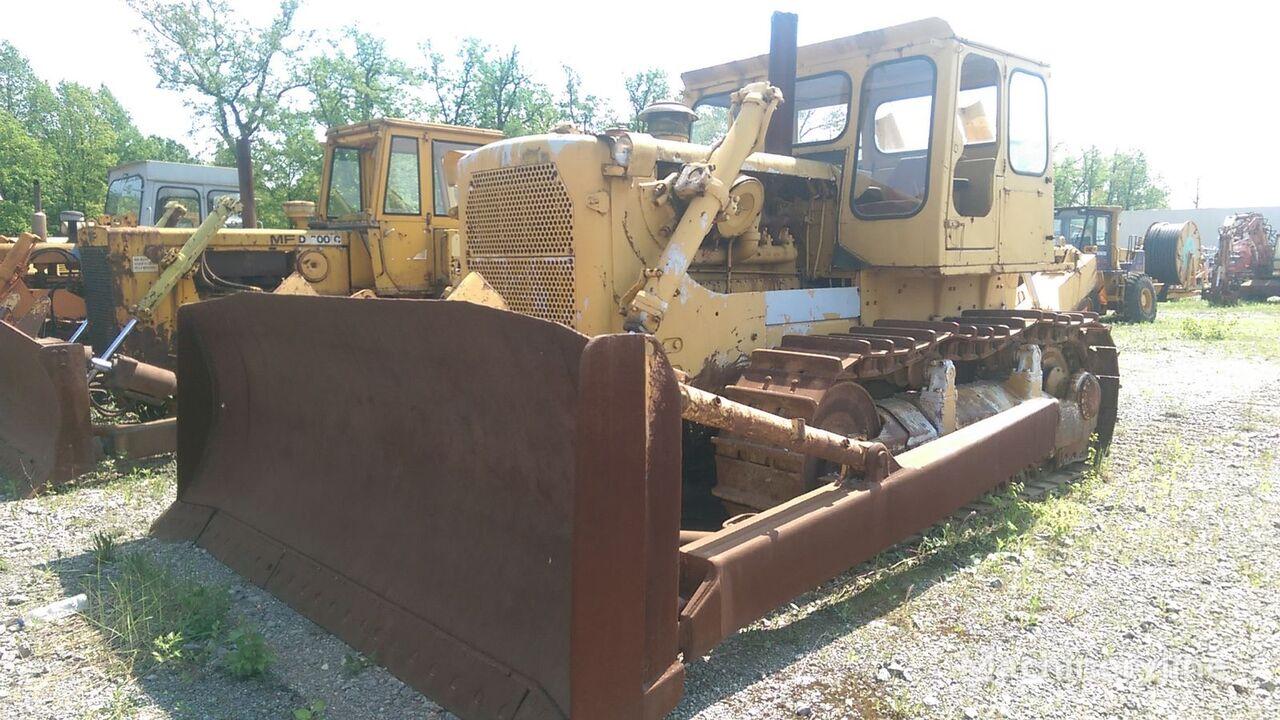 CATERPILLAR D8H bulldozer
