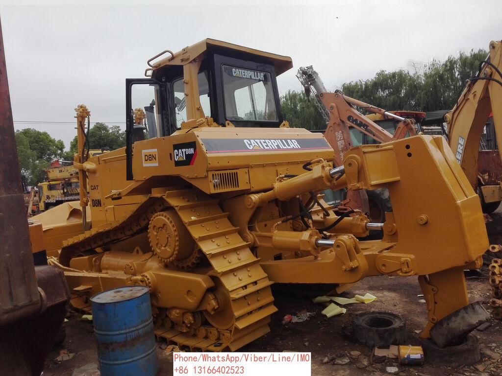 CATERPILLAR D9N D7H D7G D7R D8N D8R D8K D6D D5M D5G D5K D5N bulldozer