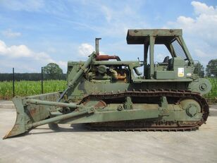 CATERPILLAR Ex army D8K bulldozers for sale, dozer from the