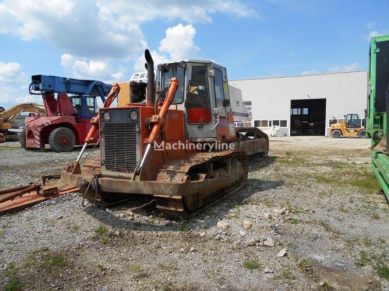 FIAT-HITACHI FD-145-1T bulldozer
