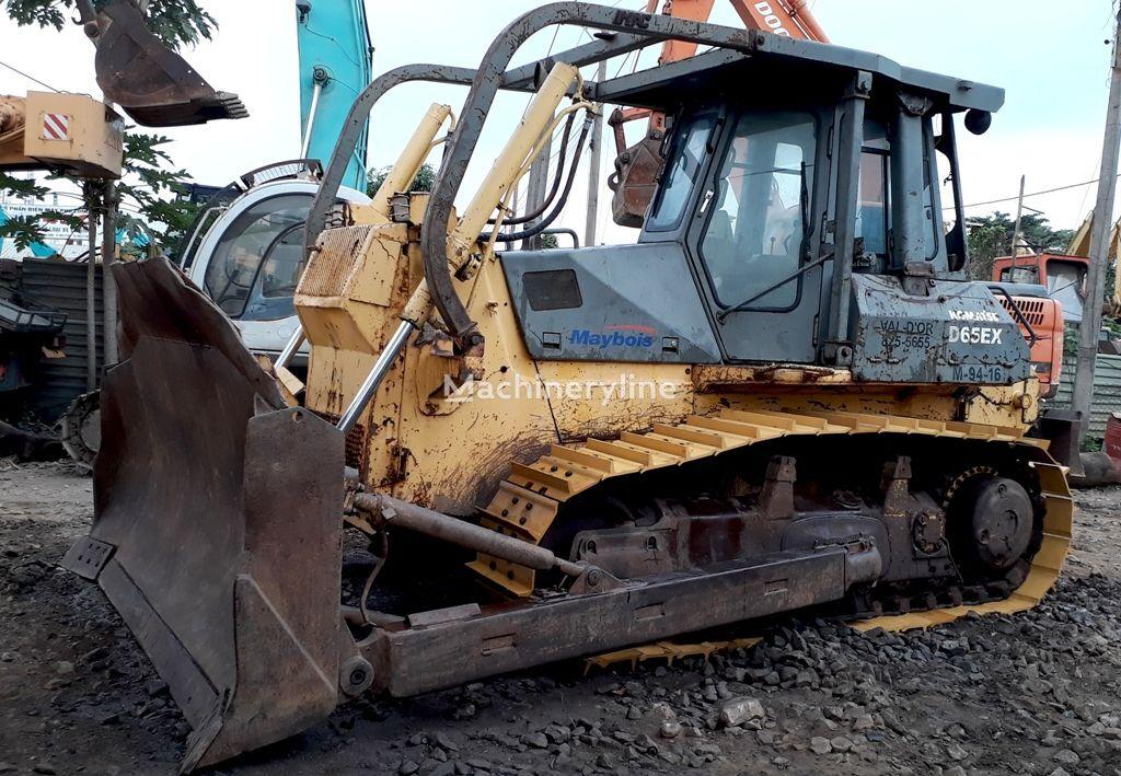 KOMATSU D65EX-12 bulldozer
