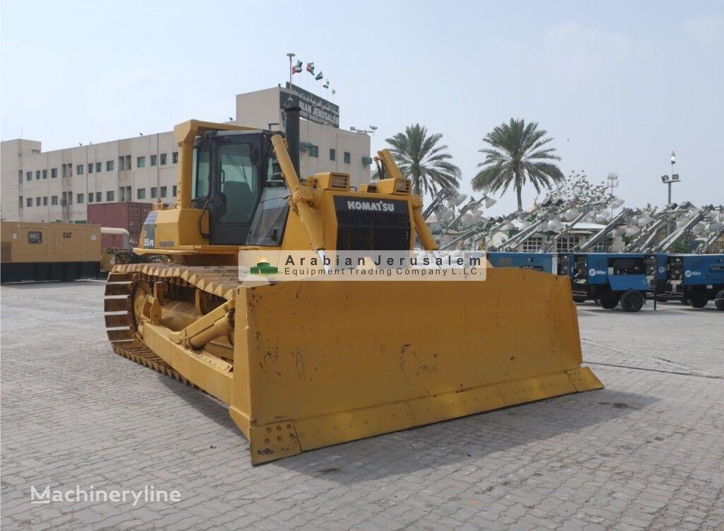 KOMATSU D85PX-15R bulldozer